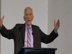 Wholistic Nutrition by Dr. T. Colin Campbell - Part 1