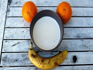 Tia Maria & Sour Cream Dip