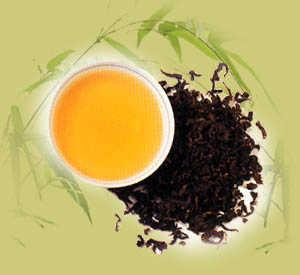 Oolong tea is very good for diabetes management.