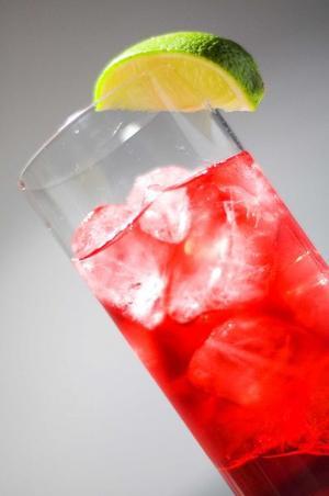 Cranberry Sparkle