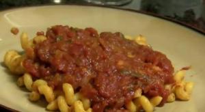 Basil-Tomato Sauce