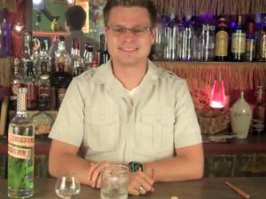 Sammy's Beach Bar Rum Review