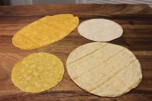 DeLeon's Tortillas