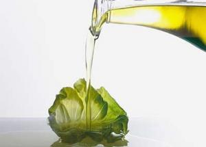 olive oil to enliven summer dishes