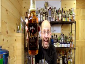 Jim Beam Maple Review, Sweet In Your Mouthhole
