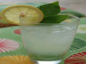 Lemon Bimbo Basilade