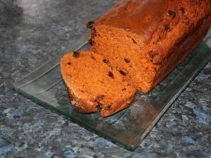 Quick Tomato Spice Cake