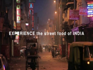 Classic Indian Street Foods (Food in the Streets of India)