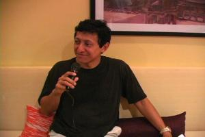 An Interview with Stand Up Comedian Dan Nainan
