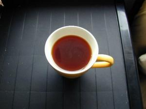Black Looseleaf Tea