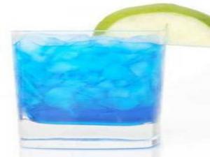Romulan Ale Cocktail