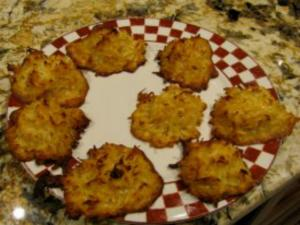 Cheryls Home Cooking/Coconut macaroons