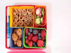 Weelicious Lunches - Easy, Healthy, and Fun Lunch and Ideas