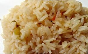 How To Make Spicy Rice