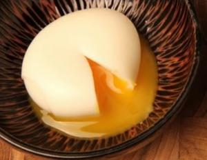 Onsen Tamago - Japanese Hot Spring Egg