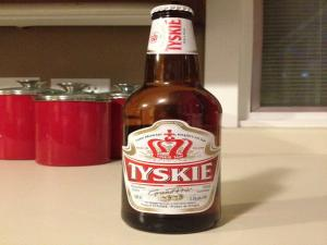 Tyskie Lager Beer - An Overview