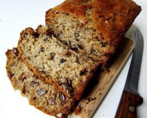 Date And Nut Bread
