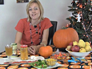 What does Nutrition have to do with Breast Cancer and Halloween? Say Good-bye to October with a Frie