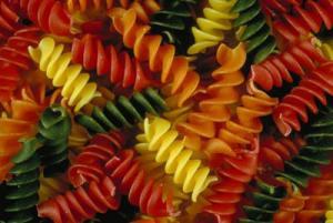 Pan pasta of pressure