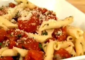 Dreamfields Pasta and Health