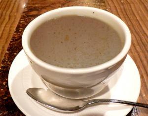 Walnut Soup