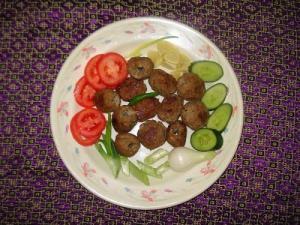 Colmi Na Kabab