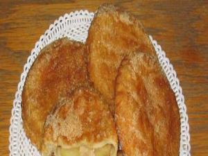 Khajoor Nl Ghari ( Date Pastry )