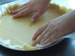 Quick Pastry