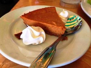 Pumpkin Farm Pie
