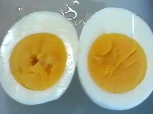 How to Boil a Perfect Egg