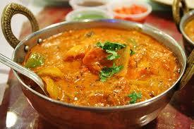 Masala Curry Sauce