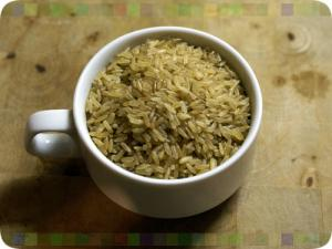 Brown Rice - The Ideal Choice For Protein-Based Rice Foods For Kids!