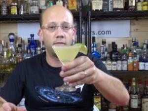 Xante Tonic Cocktail