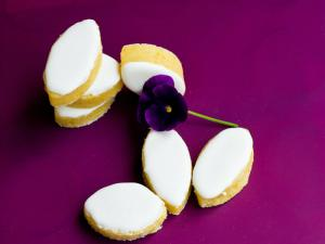 Calissons - Traditional French Candy
