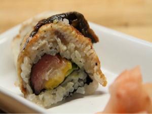 Sushi Nagoya Rolls