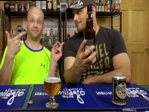 Shiner Fm 966 Seasonal Ale Review