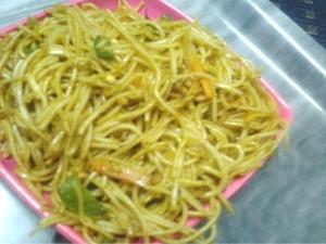 Dehati Noodles