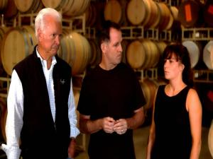 Cellar Angels Interviews Anaba Wines in Sonoma County