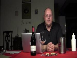 Italian Pinot Noir