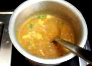 Nalgari ( Sambhar ) Making Made Easier