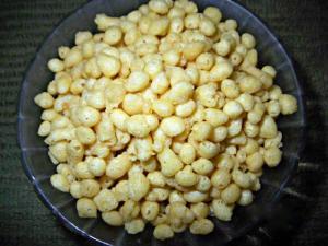 Golden Fried Boondhi