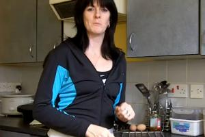 Jackie's Kitchen Introduction