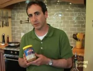 Peanut Butter Basics