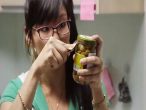 Feeling Stuck: Open Stuck Jars