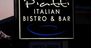 Piatti Italian Bistro and Bar