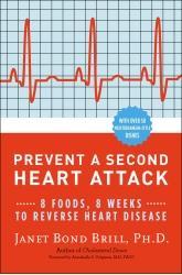 Prevent A Second Heart Attack