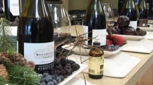 Tips on Wine Tasting