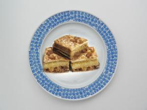 Russian Torte