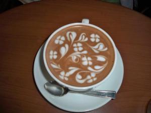 Caffeine : Headache foods to avoid