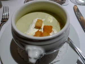 Chutney Curried Cream Soup